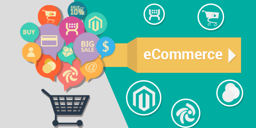 4 Exclusive Features That Give an Edge to Your Ecommerce Website Development