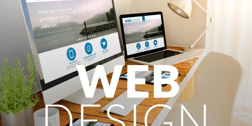 How Can A Creative Web Design Company Help You?