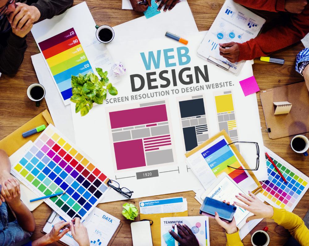 Understanding The Nuances of Choosing a Responsive Web Design Company