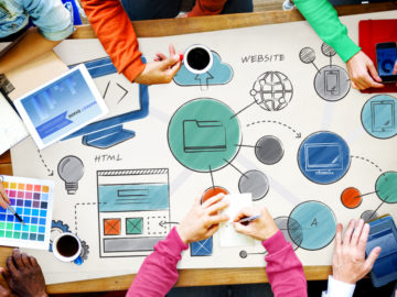 What Kind of Web Designing Services You Should Choose