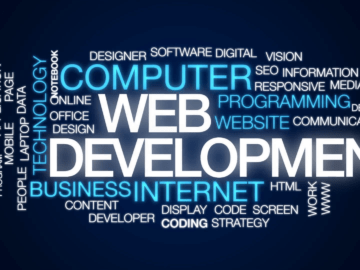 Why Website Development Is A Path To Success